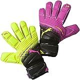 Puma Evopower 2.3 Rc Bk Goalkeeper Gloves Pink/Black 8