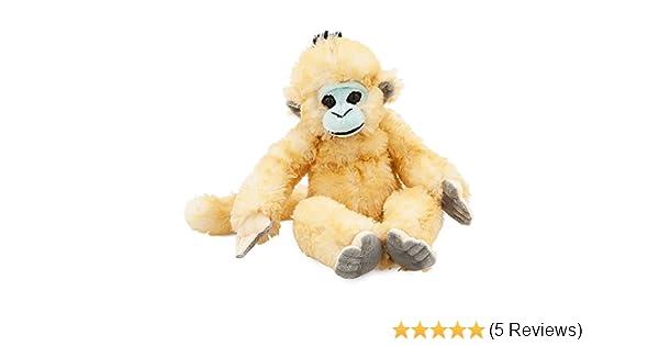 "Disney nature Born in China Monkey 9/"" Plush Doll brand new"