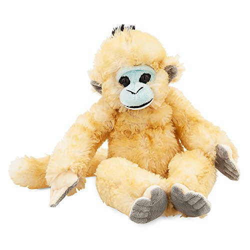 Disney Monkey Plush - Disneynature: Born in China - Small - 9 Inch - China Plush