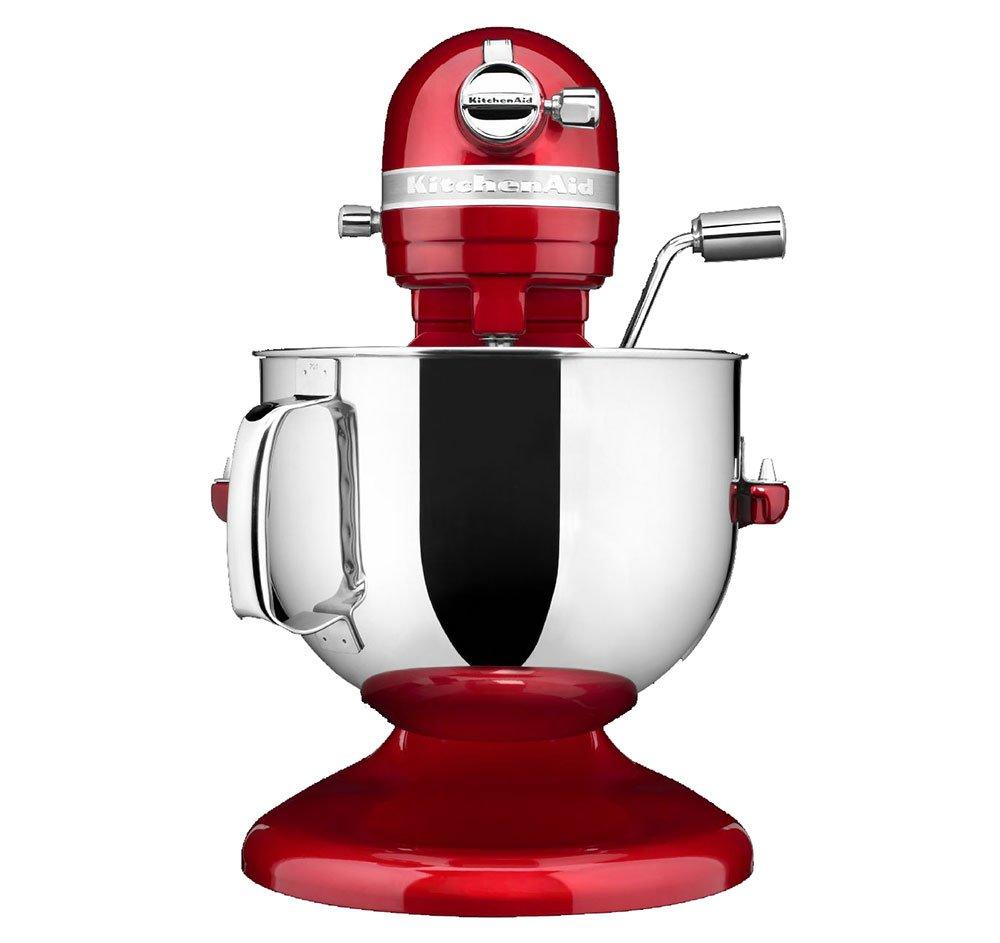 Amazon.com: KitchenAid KSM7586PCA 7-Quart Pro Line Stand Mixer ...