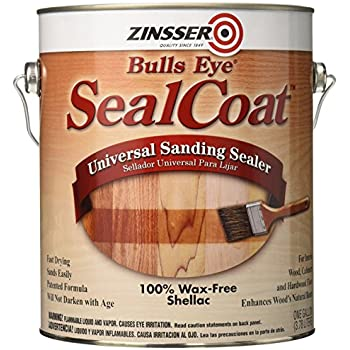 RUST-OLEUM 00851 Universal Sanding Sealer