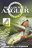 Shallow Water Angler TV Season 4 (2008) 2 DVD Se4