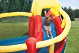 Little Tikes Double Fun Slide n Bounce Bouncer