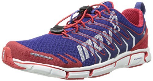 Inov-8 Mens Tri-X-Treme 275 Running Shoe Blue/Red/White 3kptqdQ