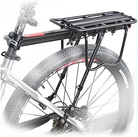 耐荷重50kg 自転車ラック 自転車 荷物 自転車アクセサリー 機器スタンド フットストック