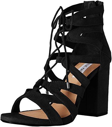 Steve Madden Womens Gal Sandal
