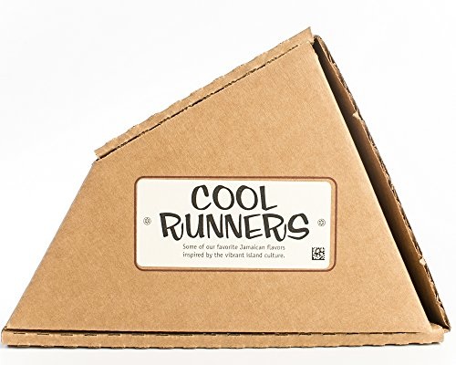 Cool Runners: Caribbean Spice Value Pack