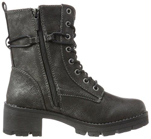 Mustang Women's 1259-501-259 Boots Grey (Graphit) xsuWWzm