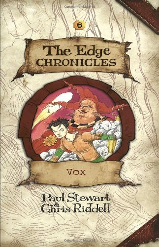 edge chronicles vox - 6