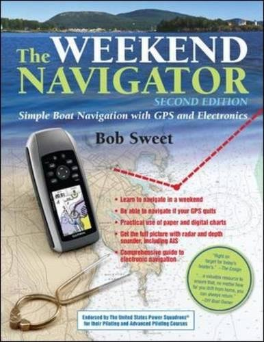 - The Weekend Navigator, 2nd Edition