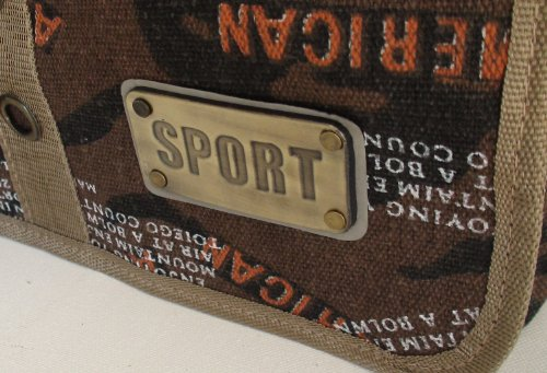 Schuhe Brown American Cool24 Donna Borsa Ring A Spalla P8YOxqd