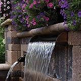 Atlantic Water Gardens SS12 Waterfall