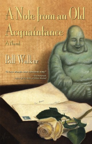 Book: A Note from an Old Acquaintance by Bill Walker