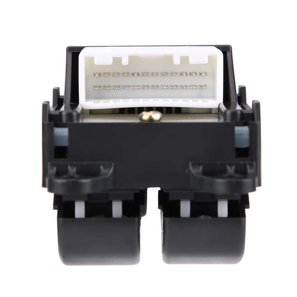 8482002100 Coche Control de Bot/ón de Interruptor de Ventana de Energ/ía El/éctrica para 2001-2007 Interruptor de Ventana