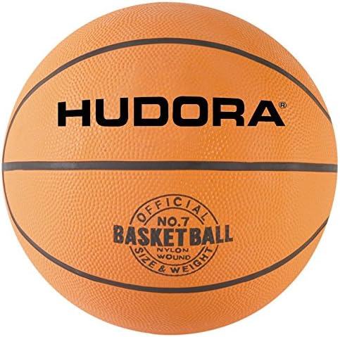 Hudora 71570 Basketball Ball Naranja Balon Deportivo - balones ...