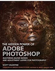 The Hidden Power of Adobe Photoshop: Mastering Blend Modes and Adjustment Layers for Photography