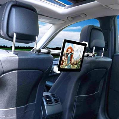 car mount for mobile tablet