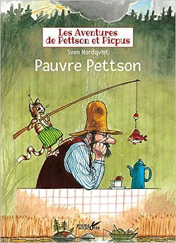 PETTSON AMIS VIE TÉLÉCHARGER ET LA PICPUS POUR