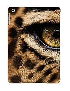 Crooningrose GwNxEn-1775-VXGWA Protective Case For Ipad Air(Animal Jaguar) - Nice Gift For Lovers