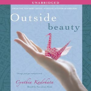 Outside Beauty Audiobook