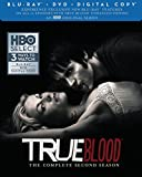 True Blood - The Complete Second Season [Blu-ray]