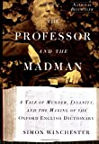 The Professor and the Madman, Simon Winchester, 0060175966
