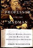 The Professor and the Madman, Simon Winchester, 0060175966