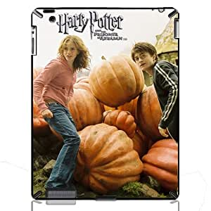Harry Potter A Covers Cases for ipad 2 new ipad 3 Series IMCA-CP-XM2654