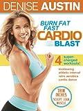 Denise Austin: Burn Fat Fast Cardio Blast