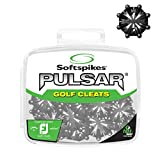 Softspikes Pulsar Small Metal Cleat Kit