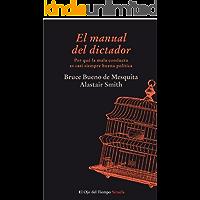 El manual del dictador (El Ojo del Tiempo nº 73)