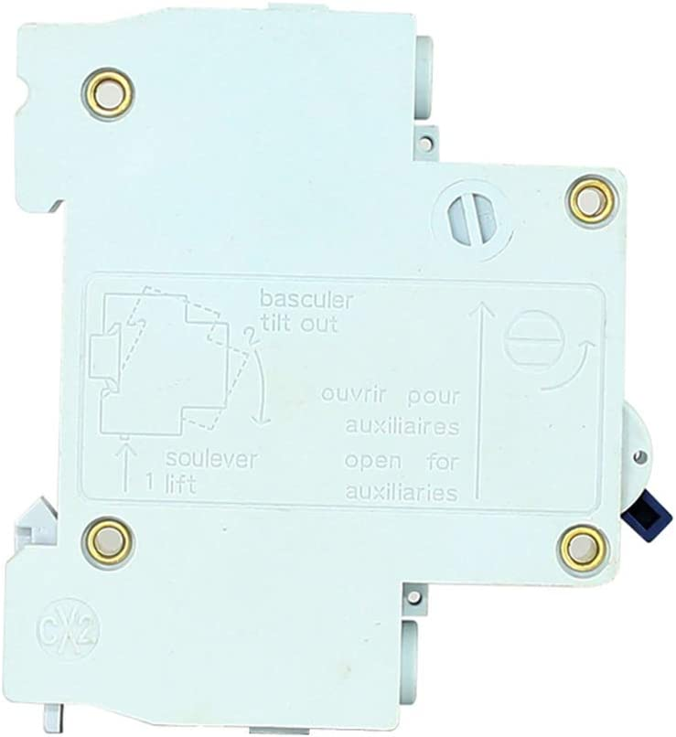 OUYAWEI Home DC Circuit Breaker for Solar Photovoltaic 2P32A