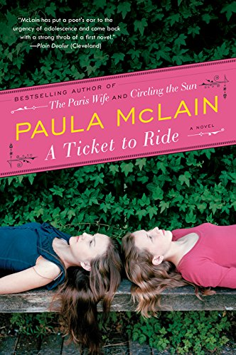 Read Online A Ticket to Ride: A Novel PDF