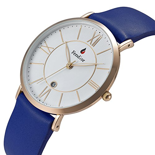 blue dial luxury - 8