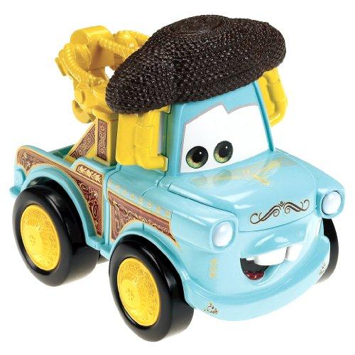 - Fisher-Price Shake 'n Go Disney/Pixar Cars Toon El Materdor