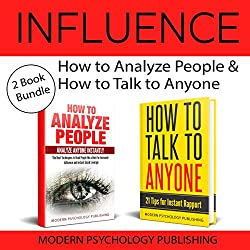 Influence: 2 Book Bundle