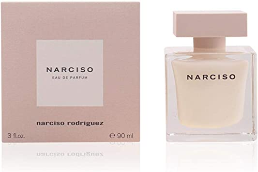 Narciso Rodriguez Narciso Agua de perfume Vaporizador, 90 ml3 oz, Corcho azul marino (Caqui)