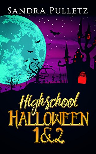 Highschool Halloween 1&2 (German Edition) ()