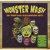Vintage Halloween Hits / Various