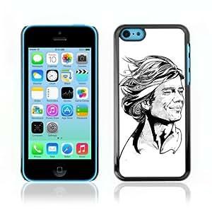 YOYOSHOP [Cool Tattoo Illustration] Apple iPhone 5C Case