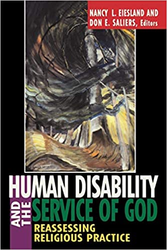 Human Disability a d the Service of God