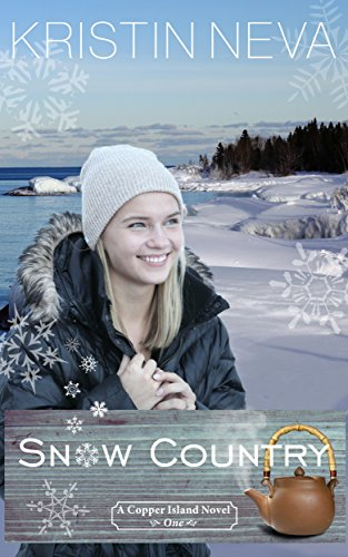 Snow Country (A Copper Island Novel Book 1) cover