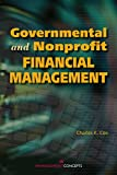 img - for Governmental and Nonprofit Financial Management book / textbook / text book