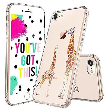 giraffe iphone 8 case