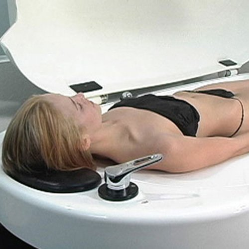 Wet Body Treatments: Steam & Vichy Shower Capsule