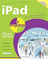 iPad in Easy Steps: Covers iOS 8, 6th Edition Front Cover