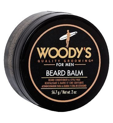 Woody's beard balm 56.7g by Woody's Quality Grooming for Men Woody' s