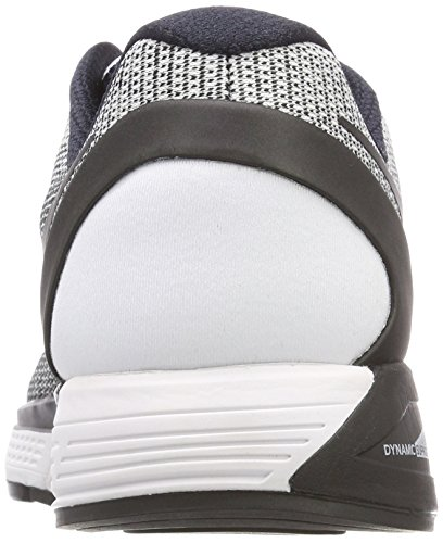 White Shoes Black Running Odyssey Men Zoom NIKE Air 's White 2 x18wYx0vq