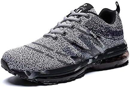 MILASIA Zapatillas de Running Baloncesto Running Sport Trail Zapatillas de Fitness al Aire Libre Mujer: Amazon.es: Hogar
