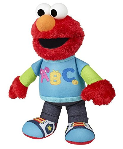 Switch Adapted ABC Elmo